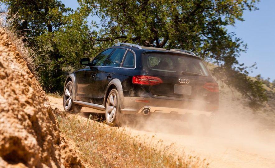 2014 Audi A4 - Slide 19