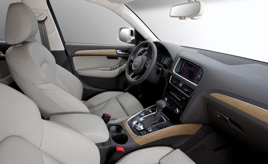 2014 Audi A4 - Slide 22