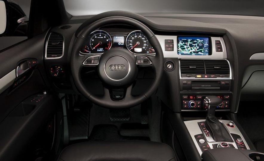 2014 Audi A4 - Slide 25