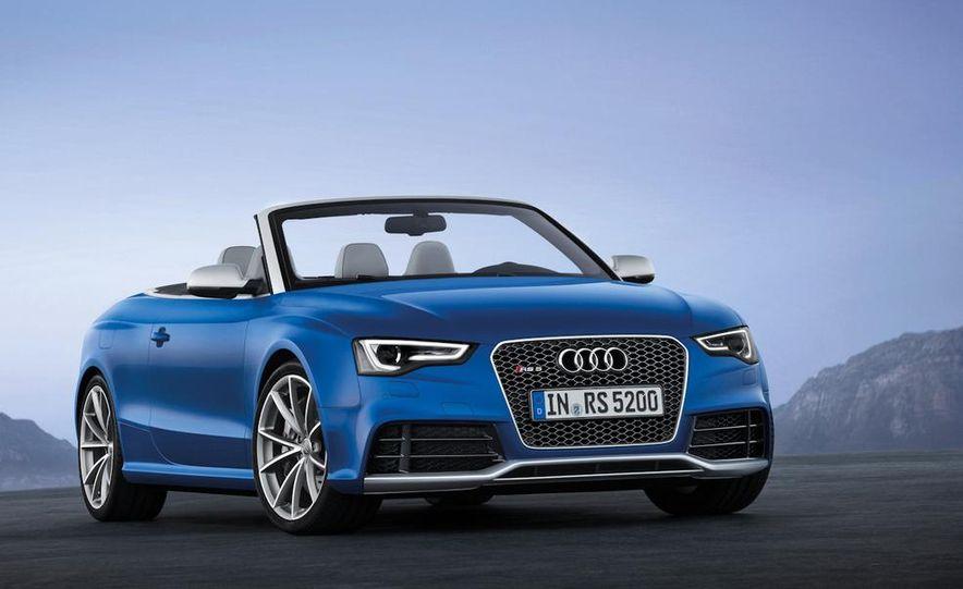 2014 Audi A4 - Slide 36