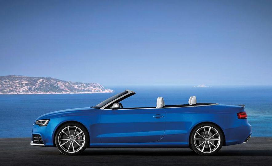2014 Audi A4 - Slide 40