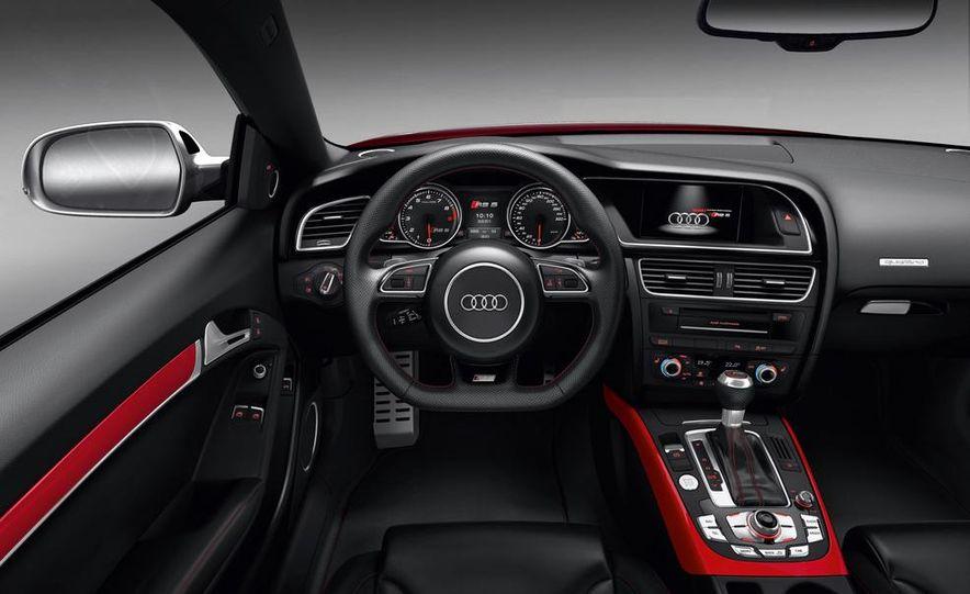 2014 Audi A4 - Slide 34
