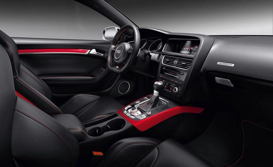 2014 Audi A4 - Slide 35