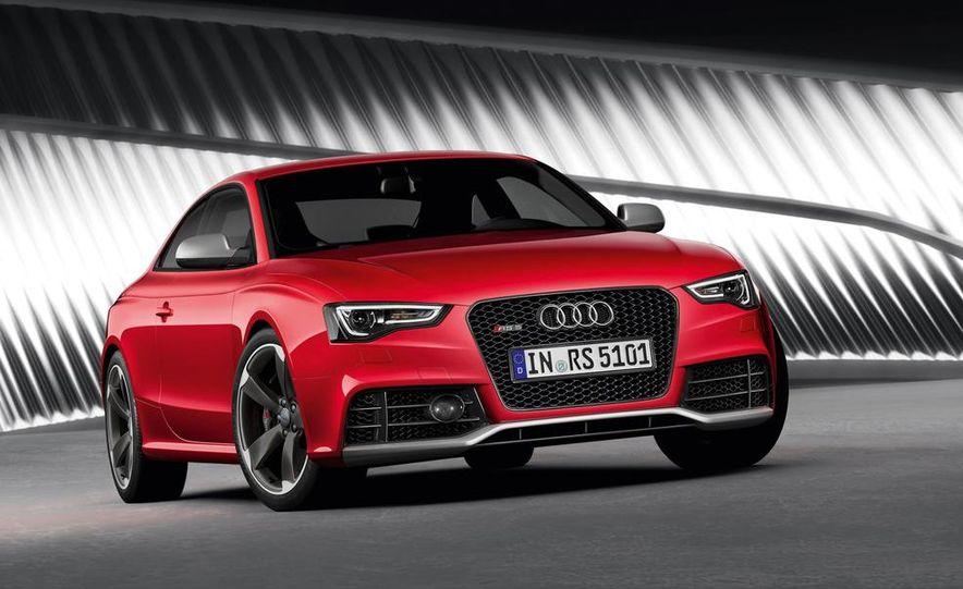 2014 Audi A4 - Slide 31