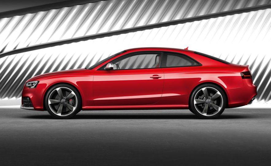 2014 Audi A4 - Slide 32