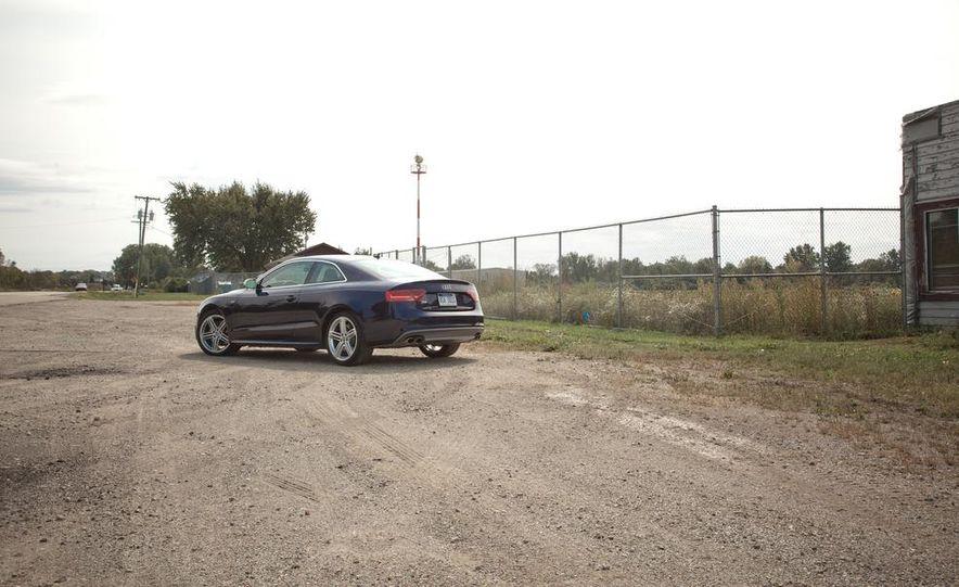 2014 Audi A4 - Slide 52