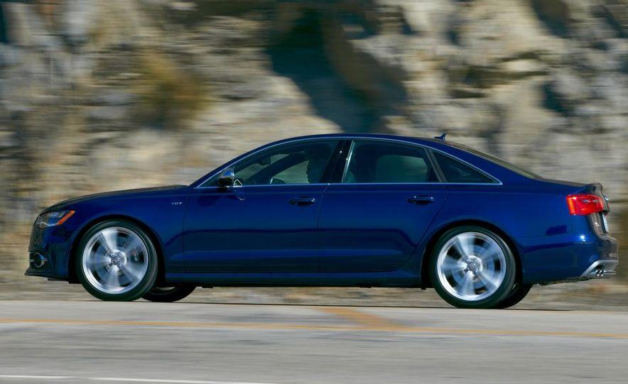 2014 Audi A4 - Slide 57