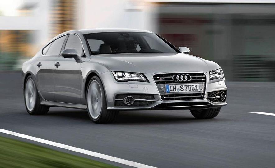 2014 Audi A4 - Slide 60