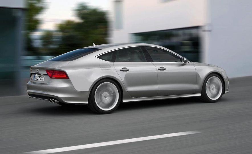 2014 Audi A4 - Slide 61