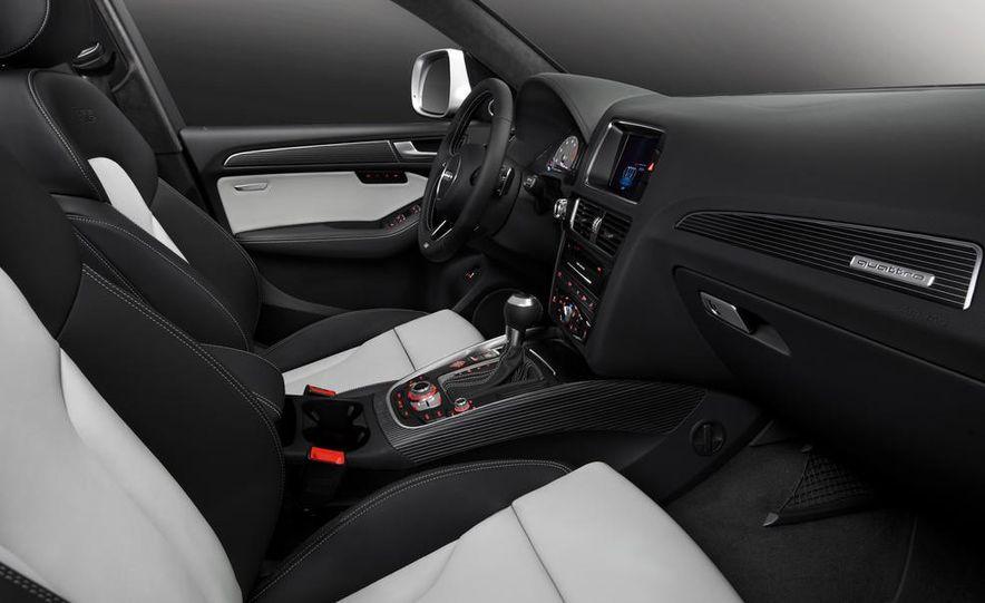 2014 Audi A4 - Slide 66