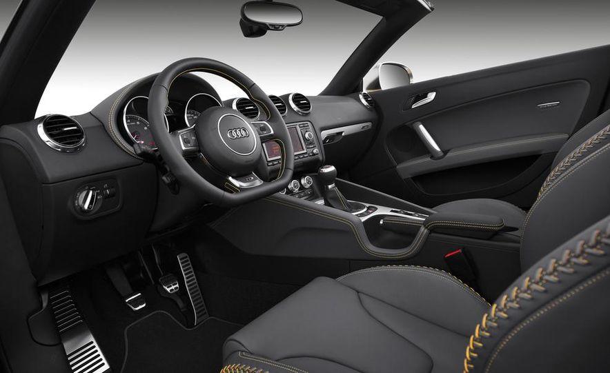 2014 Audi A4 - Slide 69