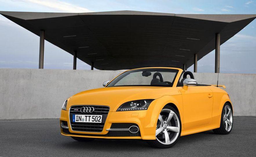 2014 Audi A4 - Slide 71