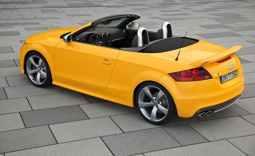 2014 Audi A4 - Slide 72