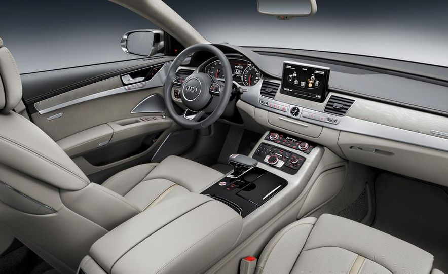 2014 Audi A4 - Slide 82