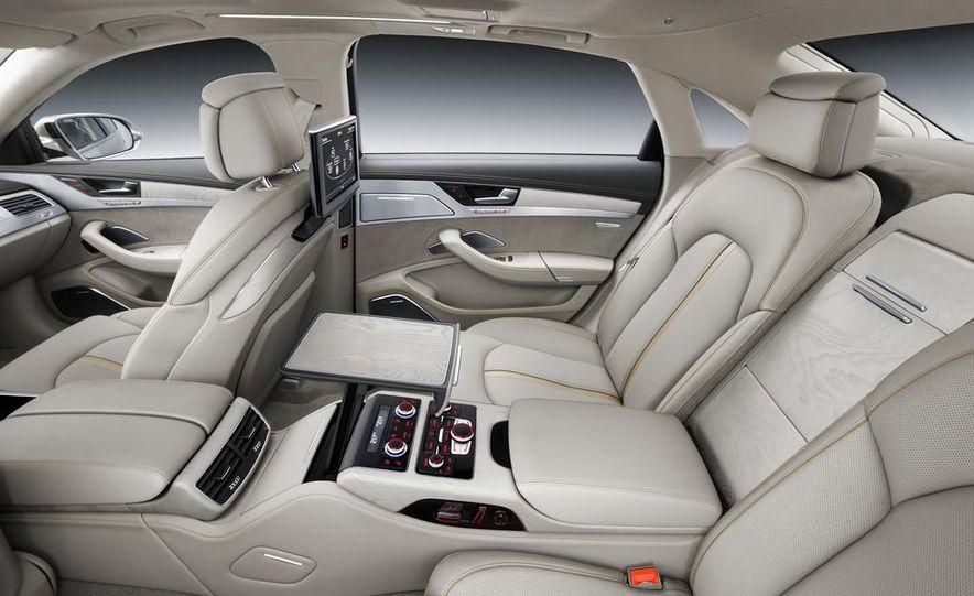 2014 Audi A4 - Slide 83