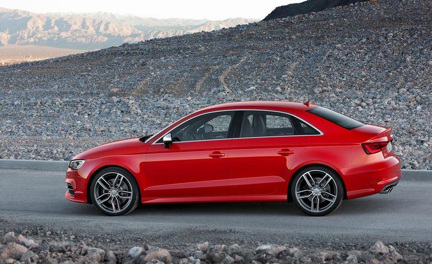 2014 Audi A4 - Slide 85