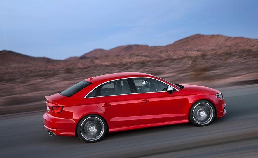 2014 Audi A4 - Slide 87