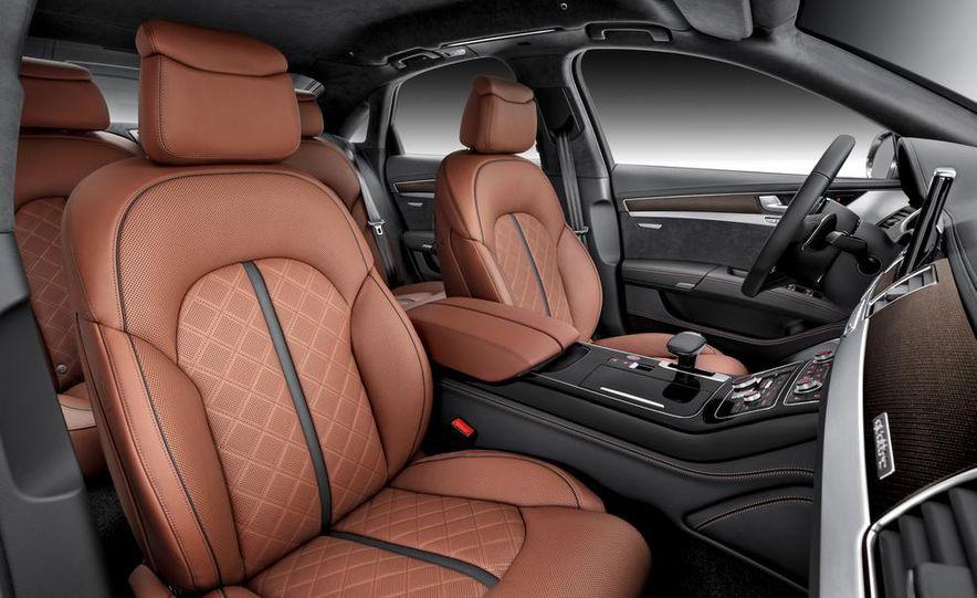 2014 Audi A4 - Slide 92