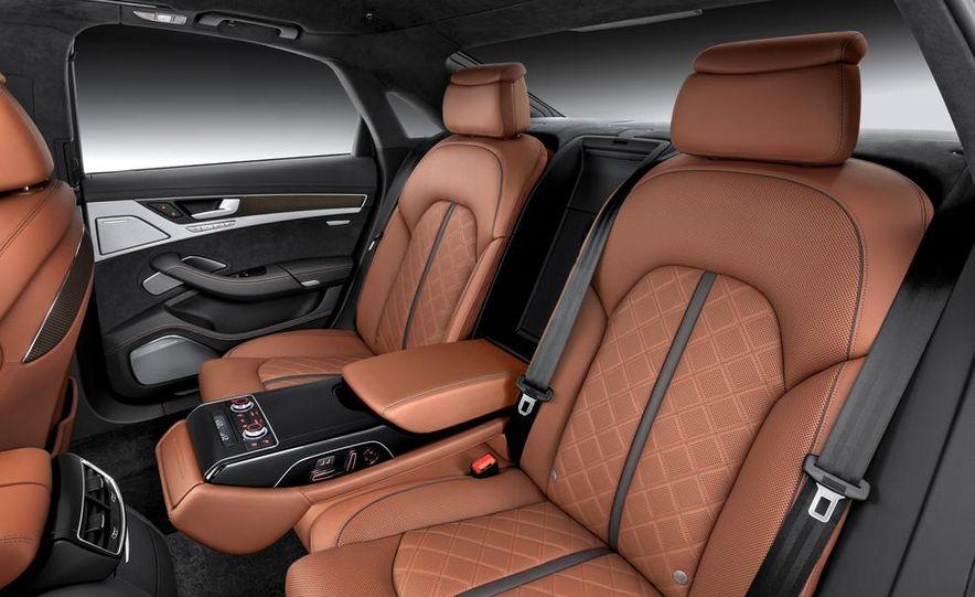 2014 Audi A4 - Slide 93