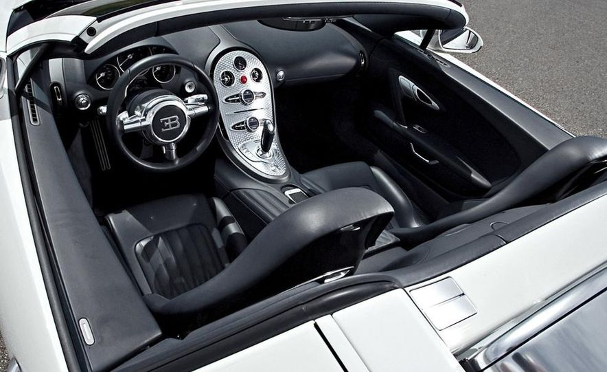 2014 Bentley Continental GT Speed W-12 - Slide 33
