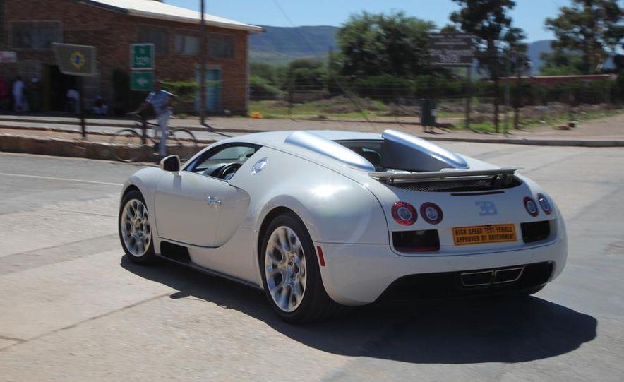 2014 Bentley Continental GT Speed W-12 - Slide 35