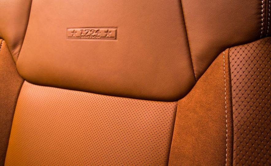 2014 Toyota Tundras - Slide 28