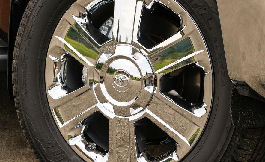2014 Toyota Tundras - Slide 25