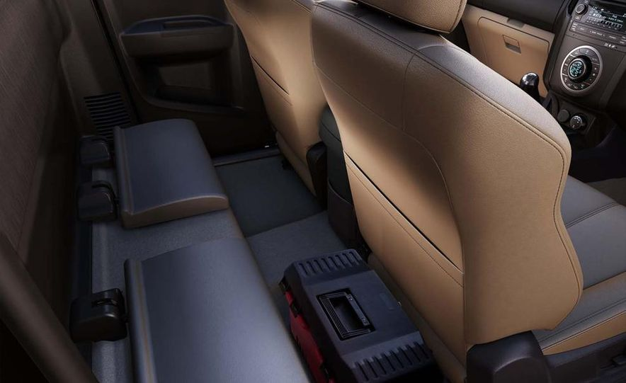 2013 Chevrolet Colorados - Slide 4