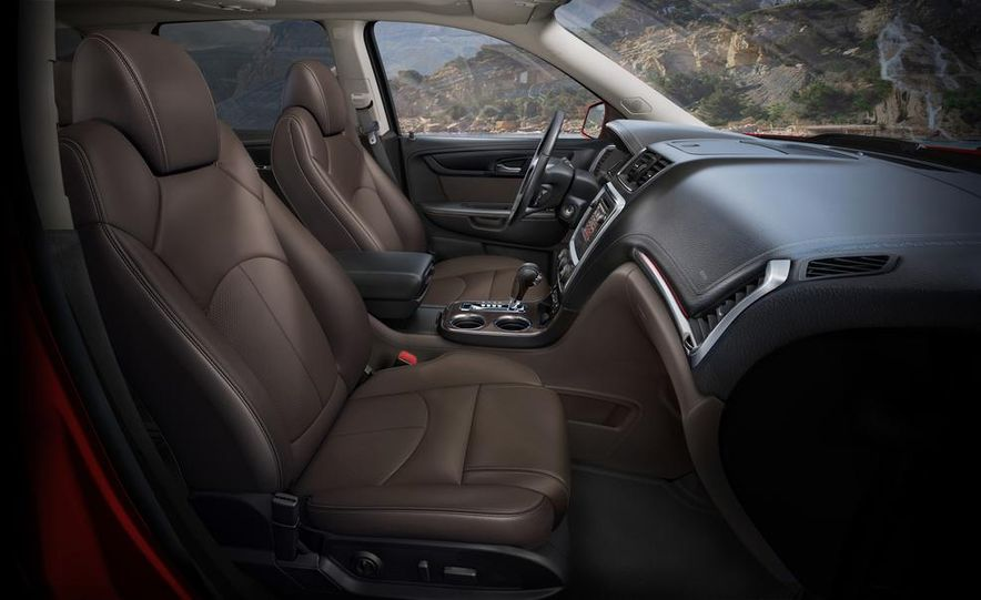 2013 Chevrolet Colorados - Slide 8
