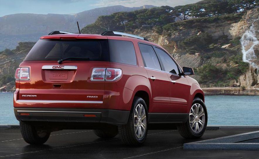 2013 Chevrolet Colorados - Slide 7