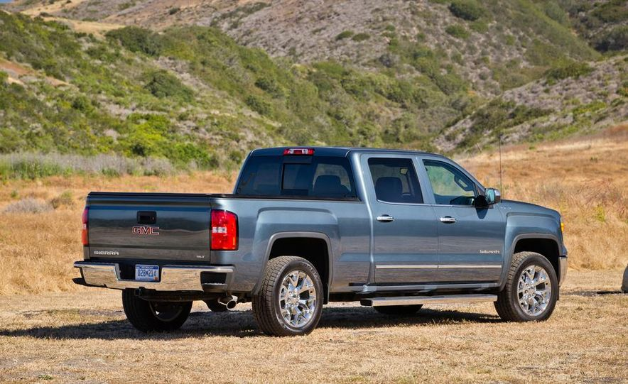2013 Chevrolet Colorados - Slide 13