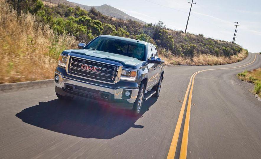 2013 Chevrolet Colorados - Slide 14