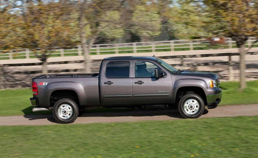 2013 Chevrolet Colorados - Slide 17