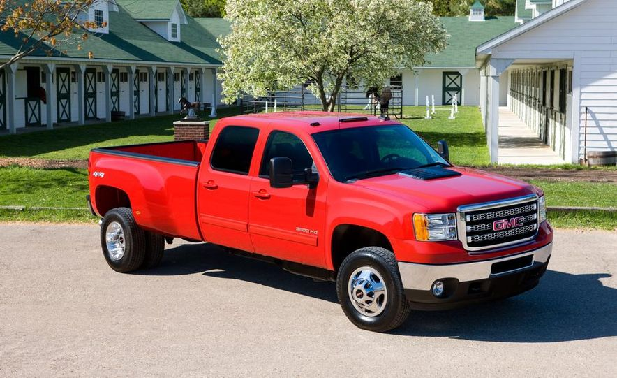 2013 Chevrolet Colorados - Slide 20