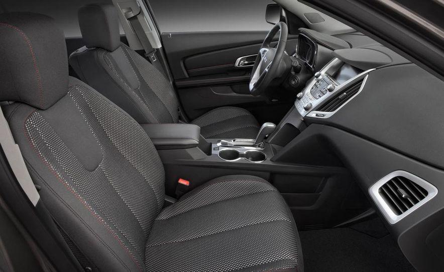 2013 Chevrolet Colorados - Slide 27