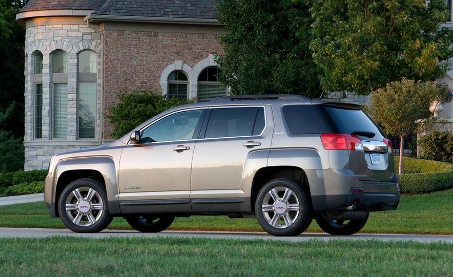 2013 Chevrolet Colorados - Slide 25