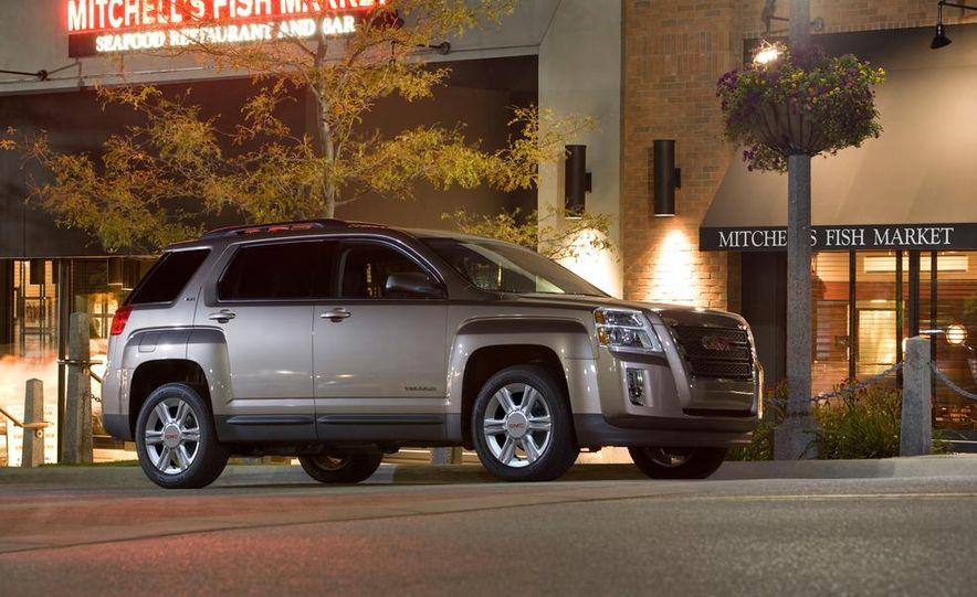 2013 Chevrolet Colorados - Slide 26