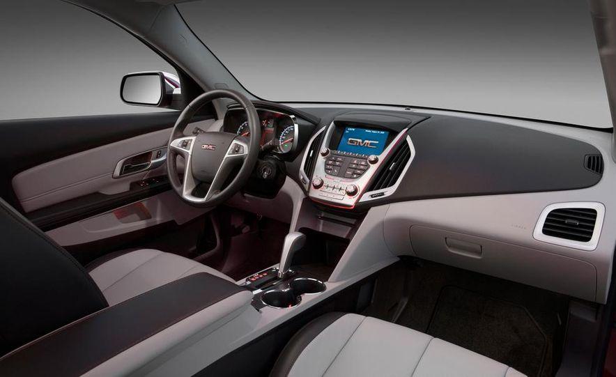 2013 Chevrolet Colorados - Slide 24