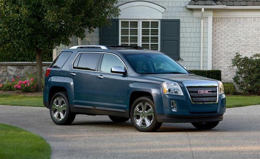2013 Chevrolet Colorados - Slide 23