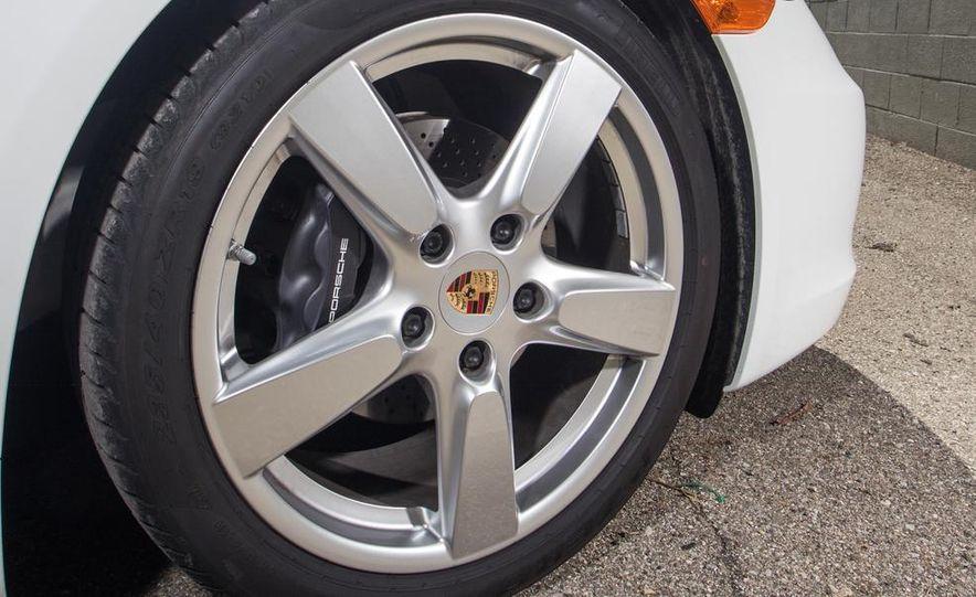 2014 Porsche Cayman - Slide 5