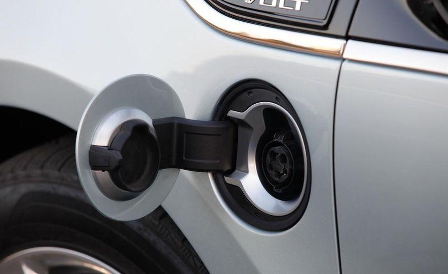 2014 Chevrolet Spark EV - Slide 39