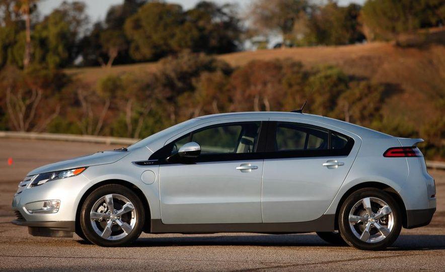 2014 Chevrolet Spark EV - Slide 24