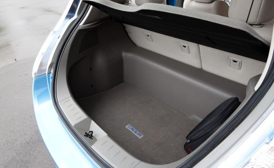 2014 Chevrolet Spark EV - Slide 141