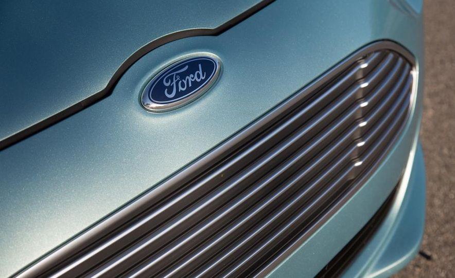 2014 Chevrolet Spark EV - Slide 80