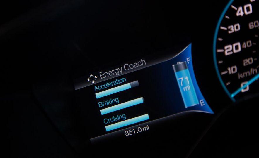 2014 Chevrolet Spark EV - Slide 90