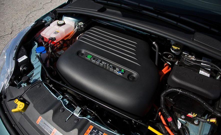 2014 Chevrolet Spark EV - Slide 94