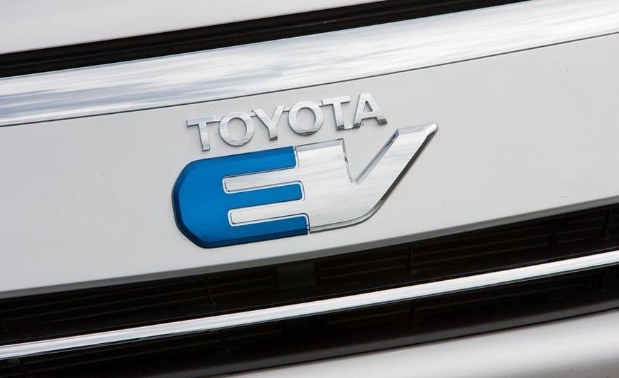 2014 Chevrolet Spark EV - Slide 188