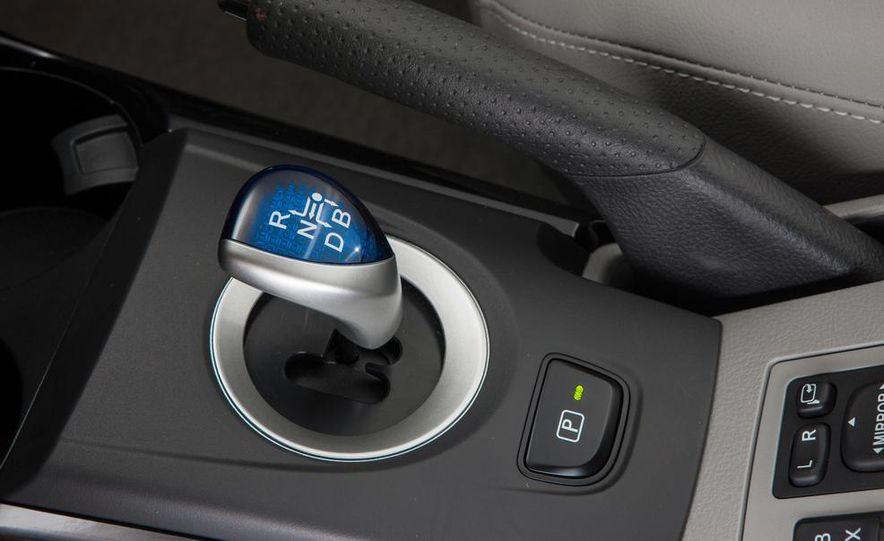 2014 Chevrolet Spark EV - Slide 194