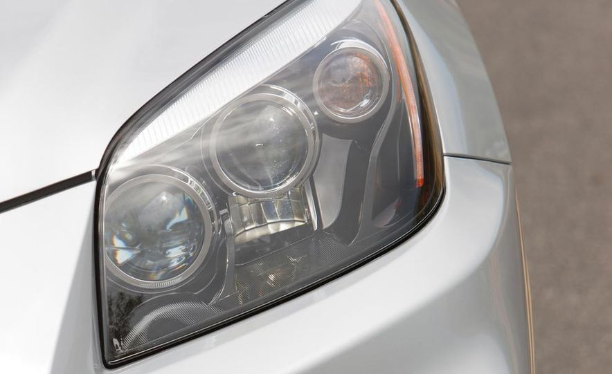 2014 Chevrolet Spark EV - Slide 181