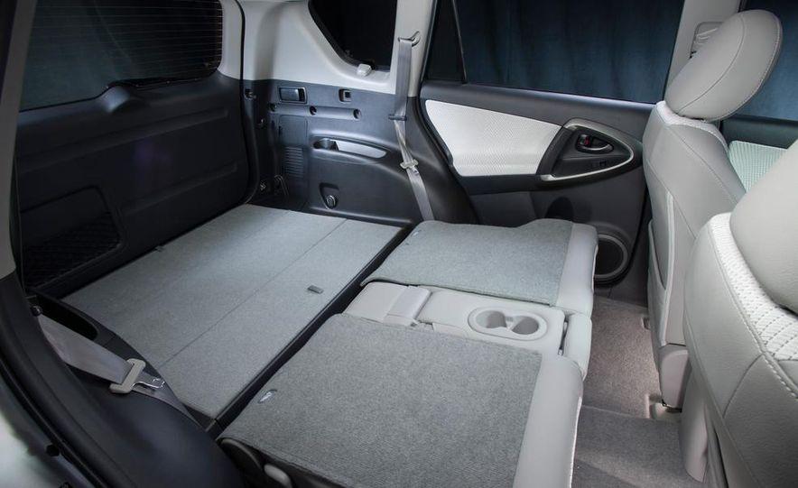 2014 Chevrolet Spark EV - Slide 197